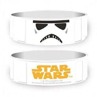 Star Wars - Rubber Wristband 3